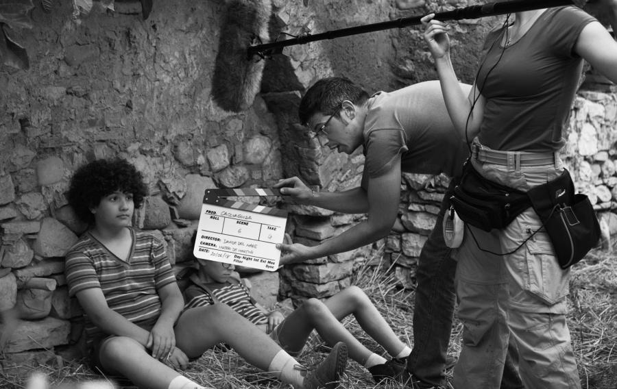 Un film sulla vita di Vincenzo Casillo: la cura del sogno