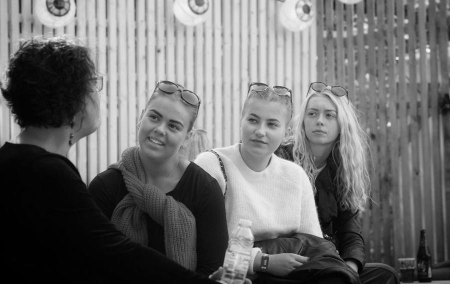 I nostri Incontri Che Fanno Bene: un viaggio dentro le storie